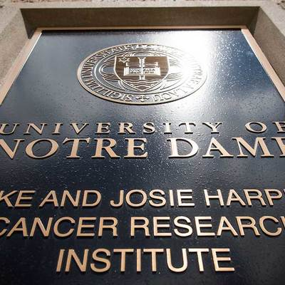 Harper Cancer Research Institute community seminar to focus on breast cancer Sept. 13