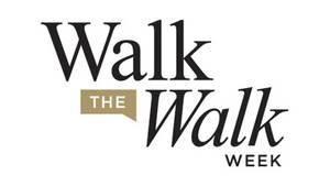 Walk The Walk Feature
