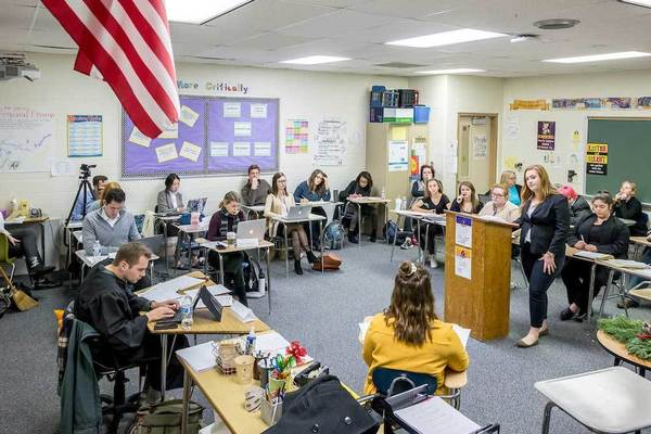 Ndls Clay High School Mock Trial 06 Feature